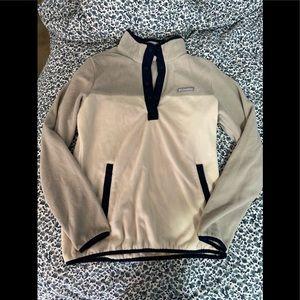 Gently used Columbia Fleece Pullover